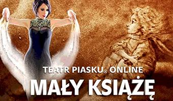 Teatr Piasku Online