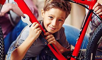 Twój styl – rowery dziecięce