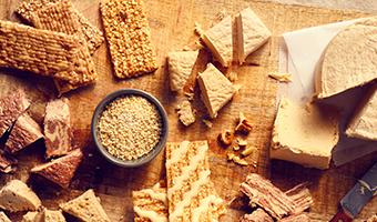 Amki snacks