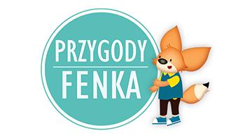 Przygody Fenka